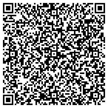 QR-код с контактной информацией организации АкваДин, СООО