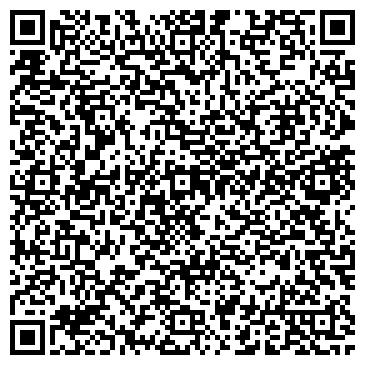 QR-код с контактной информацией организации Люкс-Пласт, УП
