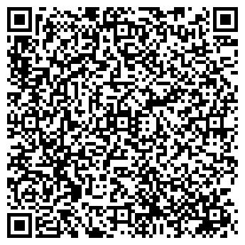 QR-код с контактной информацией организации Магнезит, ООО