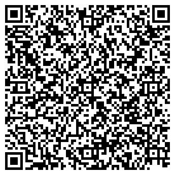 QR-код с контактной информацией организации Окна 1, ООО