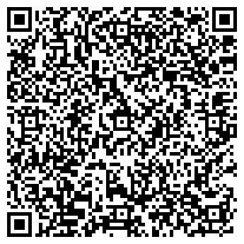 QR-код с контактной информацией организации Кальматрон-М, ЧП