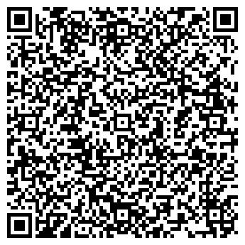 QR-код с контактной информацией организации Лесок, АО