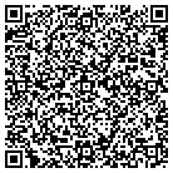 QR-код с контактной информацией организации Про-Свет, ИП