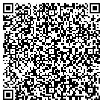 QR-код с контактной информацией организации ЧП «Литос-Каравелла»