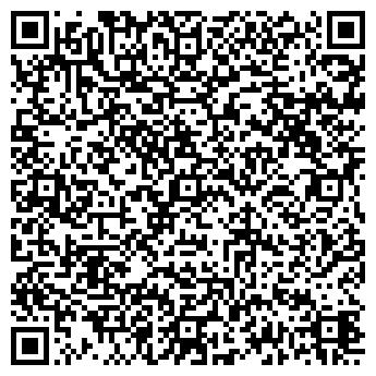 QR-код с контактной информацией организации CHANGHO
