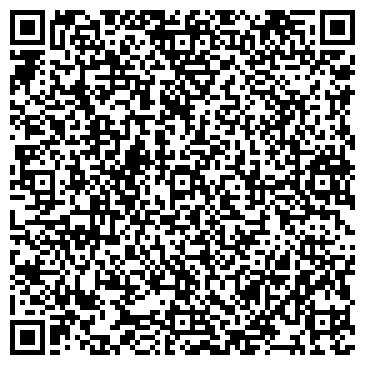 QR-код с контактной информацией организации Косый Е. Ч., ИП
