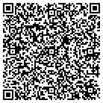 QR-код с контактной информацией организации РокСтоун, ООО