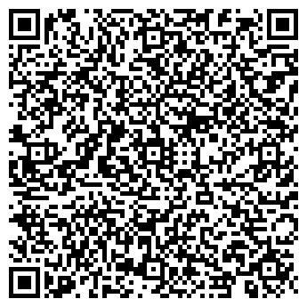 QR-код с контактной информацией организации Лирида-М, ООО