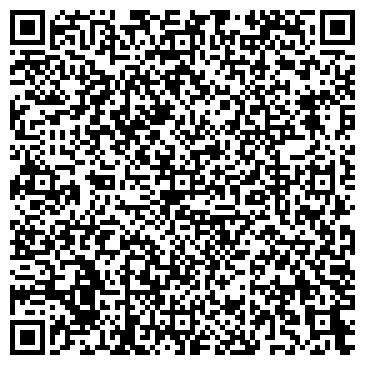 QR-код с контактной информацией организации ТвораСистемс, ЧПТУП
