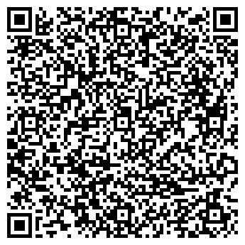 QR-код с контактной информацией организации Баупрофит, ООО