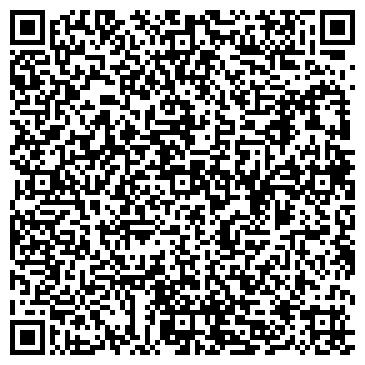 QR-код с контактной информацией организации ЗАО ПРОГРЕСС-СТРАТЕГИЯ