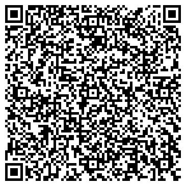 QR-код с контактной информацией организации СафариСтрой, ООО