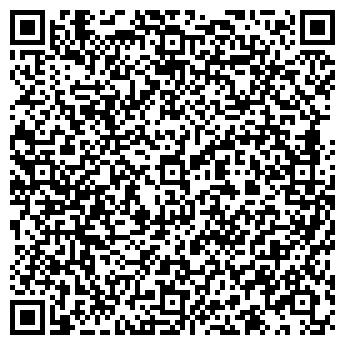 QR-код с контактной информацией организации Нокстонбай, ООО