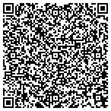 QR-код с контактной информацией организации Лесстройресурс, ЧУП