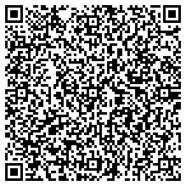 QR-код с контактной информацией организации ООО ТВП РУБИКОН