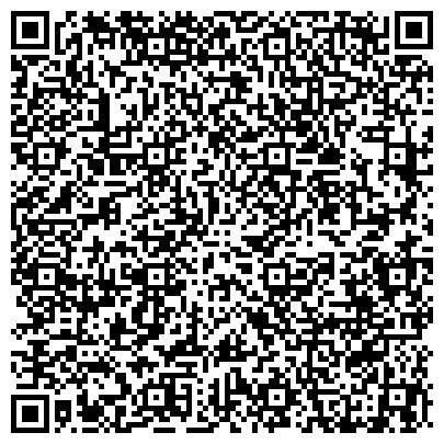 """QR-код с контактной информацией организации Публичное акционерное общество ПАО """"Завод железобетонных конструкций №1"""""""