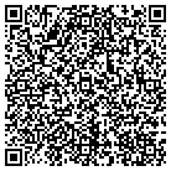 QR-код с контактной информацией организации ООО АРТ ПАНЧ