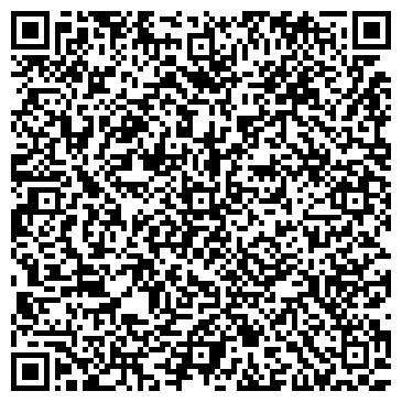 QR-код с контактной информацией организации ЧП Волков Максим Валентинович