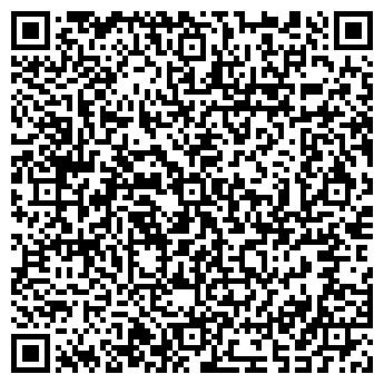 QR-код с контактной информацией организации ООО ГЛАВИНВЕСТ-М