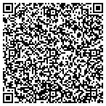 QR-код с контактной информацией организации ОАО ТУЛЬЧИНСКАЯ ШВЕЙНАЯ ФАБРИКА