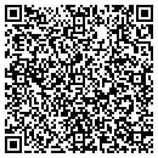 QR-код с контактной информацией организации ЗАО ТУЛЬЧИН-МЯСО