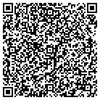 """QR-код с контактной информацией организации ПВСРОГС """"ПЛАСТ"""""""
