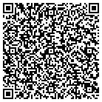 QR-код с контактной информацией организации ЗАО ФРЕГАТ