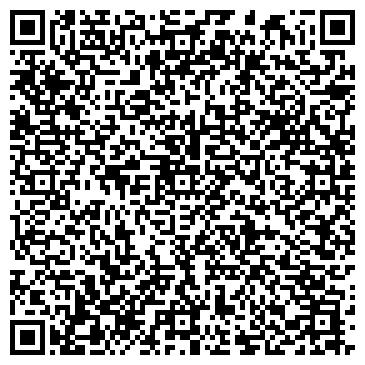 QR-код с контактной информацией организации Единый центр приватизации № 2