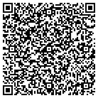 QR-код с контактной информацией организации ГЕТМАНОВ И КО