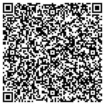 QR-код с контактной информацией организации АКВА-САН