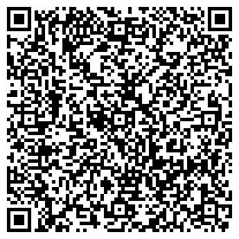 QR-код с контактной информацией организации ЕЛЕНА-ТУР