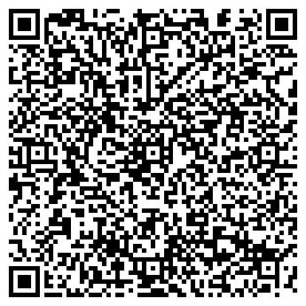 QR-код с контактной информацией организации ЭКОЦЕНТР-ГП