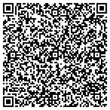 QR-код с контактной информацией организации ВКУС ЖИЗНИ