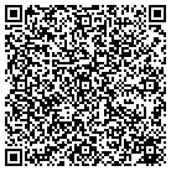QR-код с контактной информацией организации ТОП-ТУР М