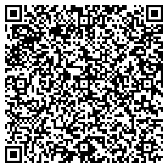 QR-код с контактной информацией организации НИКО-ТУРИСТИК