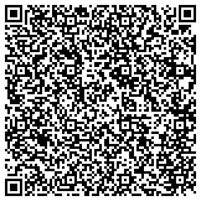 QR-код с контактной информацией организации МОЙ ГОРОД Г.ПЕТРОПАВЛОВСК, ИЙ ИЛЛЮСТРИРОВАННЫЙ ЖУРНАЛ