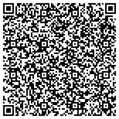 QR-код с контактной информацией организации МУЗЕЙ ИЗОБРАЗИТЕЛЬНЫХ ИСКУССТВ