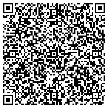 QR-код с контактной информацией организации Мир окон и дверей, ЧП