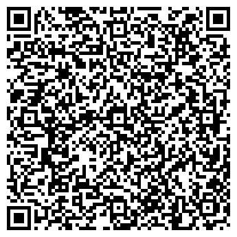 QR-код с контактной информацией организации Ролеты Украины, ЧП
