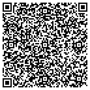 QR-код с контактной информацией организации ЕНПФ