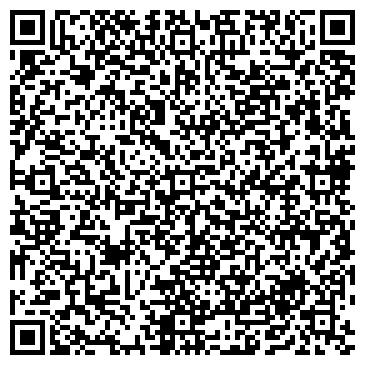 QR-код с контактной информацией организации Шляхиндустрия, ООО
