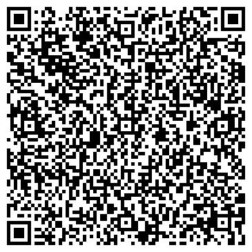 QR-код с контактной информацией организации НППК, ЧП