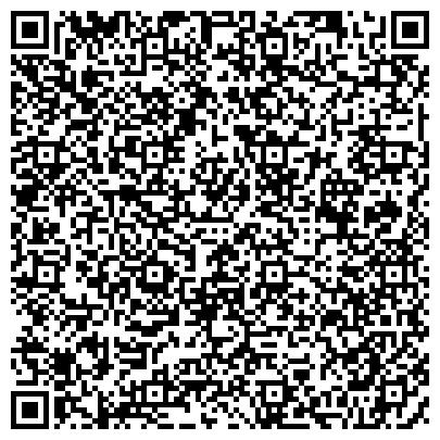 QR-код с контактной информацией организации НАРОДНЫЙ ПЕНСИОННЫЙ ФОНД ЗАО СЕВЕРО-КАЗАХСТАНСКИЙ ФИЛИАЛ