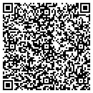 QR-код с контактной информацией организации МЕГА СВЯЗЬ