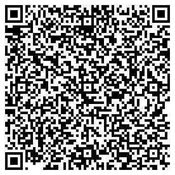 QR-код с контактной информацией организации КАРПАТЫ, САНАТОРИЙ, ЗАО
