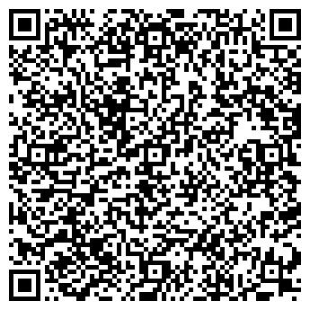 QR-код с контактной информацией организации МЕДСАНЧАСТЬ ТРЕСТА № 1