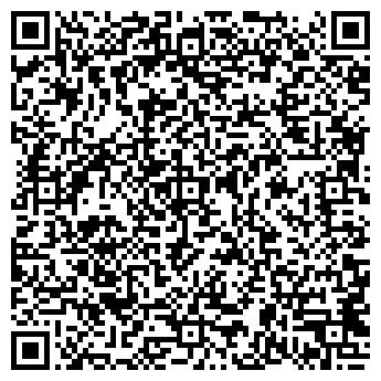QR-код с контактной информацией организации № 24 ГНОМИК
