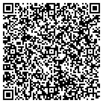 QR-код с контактной информацией организации Саманж, ООО