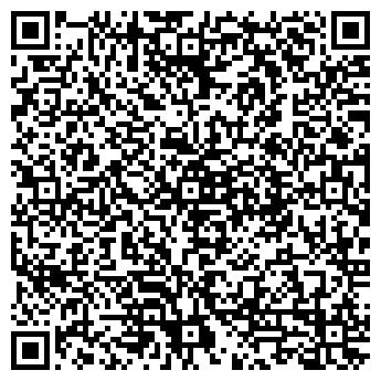 QR-код с контактной информацией организации Субъект предпринимательской деятельности СПД Савчук