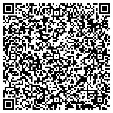 QR-код с контактной информацией организации № 45 БЕЛОСНЕЖКА